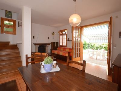 Photo for Holiday apartment at the Porto Baseleghe