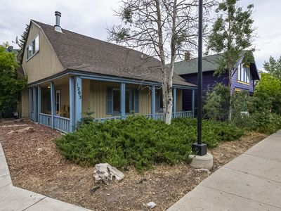Photo for Historic Old Town Home,Walk to Lifts