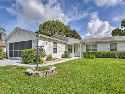 Photo for NEW! The Villages Florida Home w/Sunroom, By Ocala