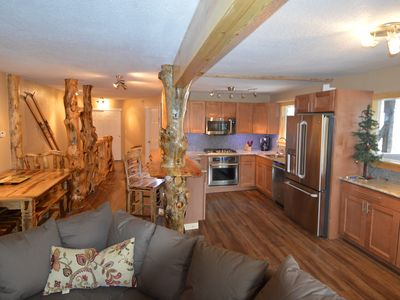 Photo for 3BR/2BA Condo Sleeps 10 Ski-Out Heavenly With Mountain And Lake views