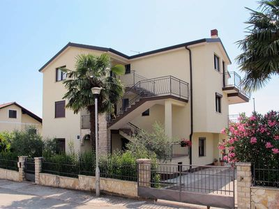 Photo for Apartment Vosten  in Novigrad, Istria - 6 persons, 3 bedrooms