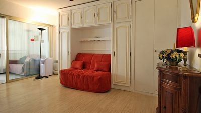 Photo for Nice apartment less than 50 m from the Croisette