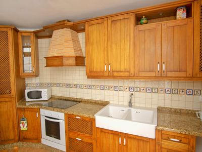 Photo for Vacation home CHIO in Guía de Isora - 4 persons, 2 bedrooms