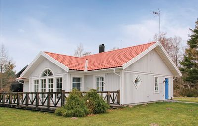 Photo for 3 bedroom accommodation in Brandstorp