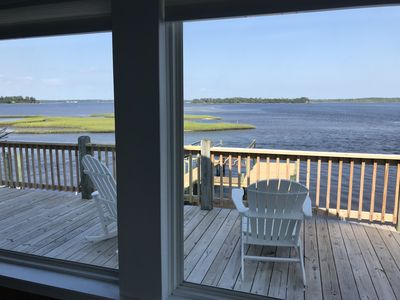 Photo for 3BR Apartment Vacation Rental in Swansboro, North Carolina