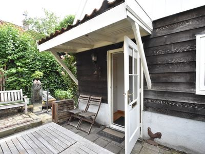 Photo for Charming house in the centre of Edam, in a quiet location by the water.