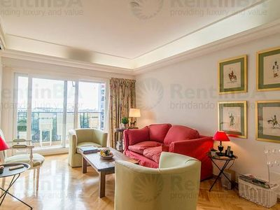 Photo for Apartment Buenos Aires for 4 people with 2 bedrooms - Apartment in one or more families
