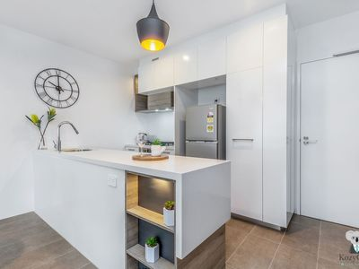 Photo for South Brisbane Brand NEW 1Bed APT+Parking