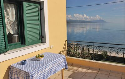 Photo for 4 bedroom accommodation in Loutra Aidipsou