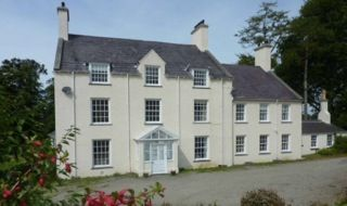 Photo for Comfortable Georgian House with Gardens in Snowdonia  and close to  beaches