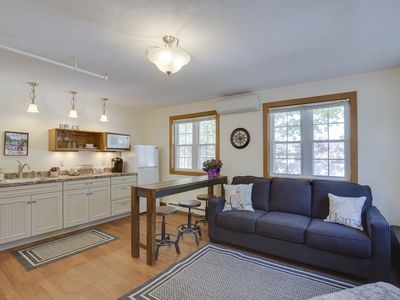 Photo for Traverse City Front St.- Victorian home - close to beach and downtown