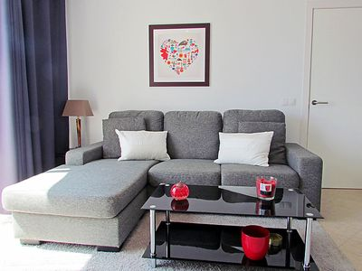 Photo for Apartment Sector Requesens Centro  in Empuriabrava, Costa Brava - 5 persons, 3 bedrooms