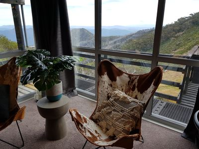 Photo for Ski View 1: Funky Family Accommodation - Mt Buller Village