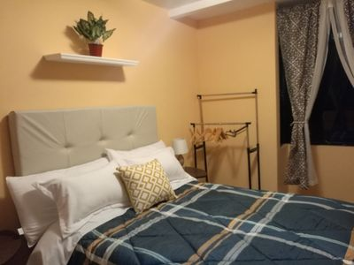Photo for Comfortable and beautiful apartment in the center of the city