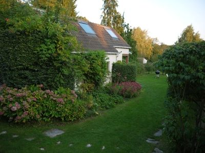 Photo for Holiday house in Rambouillet, close to forest with all facilities