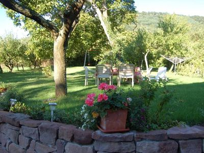 Photo for 4BR House Vacation Rental in Châtenois