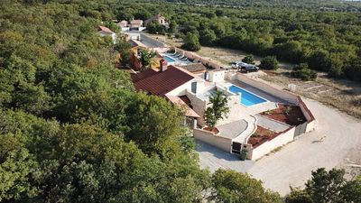 Photo for new villa with 10 x 5 m pool and fully enclosed property