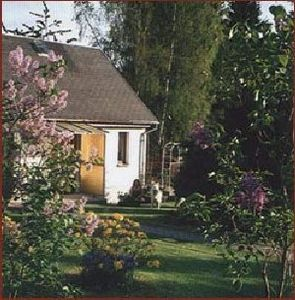 Photo for Well-kept house on a large, enclosed estate for single occupancy