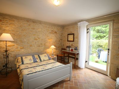 Photo for STUDIO 800 meters from the historic center of Sarlat