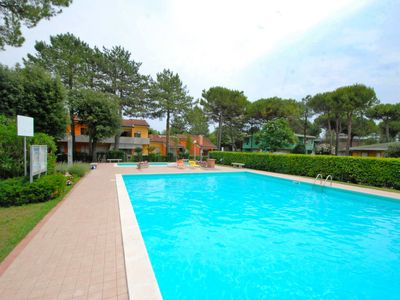 Photo for Apartment Villaggio Nautilus in Bibione - 6 persons, 2 bedrooms