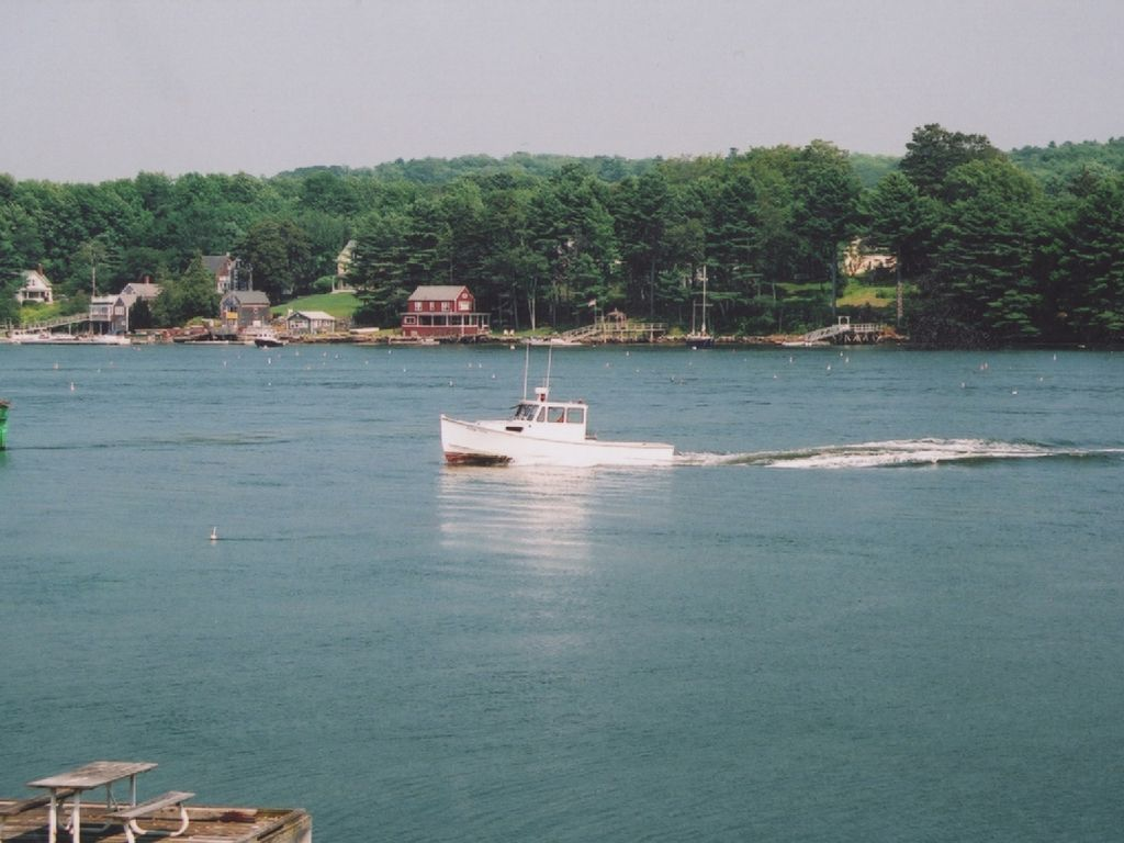 Westport Island Maine Vacation Rentals By Owner From