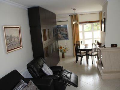 Photo for New Appartment in 2 floors house In The Heart Of Lisbon With Parking Inside Yard