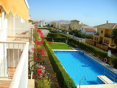 Photo for Apartment Sierra Mar in Garrucha - 4 persons, 2 bedrooms