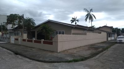 Photo for House 3 Bedrooms, 10 persons Itaguá - Ubatuba