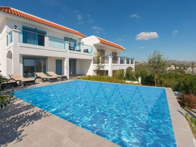 Photo for Apartment Villa My Village  in Kolymbia, Rhodes, Rhodes - 4 persons, 2 bedrooms