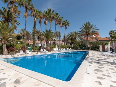Photo for Newly refurbished Tenerife South holiday home.