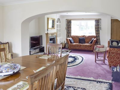 Photo for 4 bedroom accommodation in Hornby