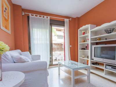 Photo for New flat gated and closed 10 minutes walking downtown Jerez