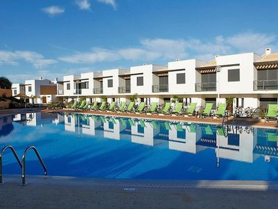 Photo for Vacation home OCEAN VIEW RESIDENCES in Albufeira - 6 persons, 3 bedrooms