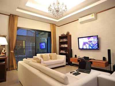 Photo for 3BR House Vacation Rental in Si Sunthon, Phuket