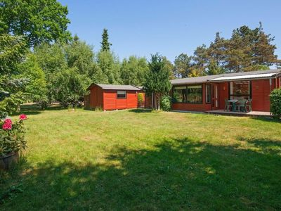 Photo for Vacation home Ellinge Lyng in Vig - 4 persons, 2 bedrooms
