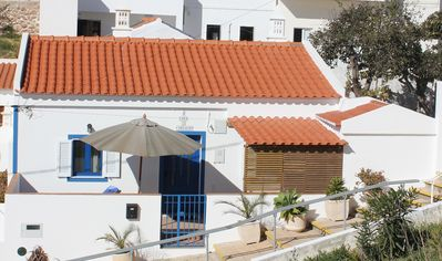 Photo for 2BR House Vacation Rental in Salema, Algarve