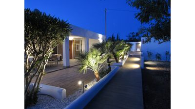 Photo for Can Pep Luis is located in the beautiful countryside near to Playa den Bossa