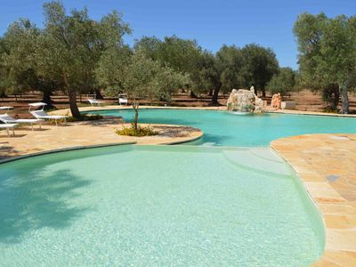 Photo for 1BR Bed & Breakfast Vacation Rental in nardo', Puglia