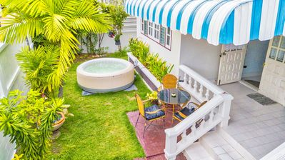 Photo for 50% off Jacuzzi Villa close to Walking Street