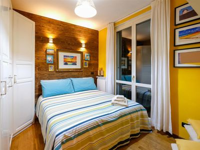 Photo for Apartment close to the Central Station of Milan