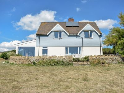 Photo for 4 bedroom accommodation in Chesil Beach, near Abbotsbury