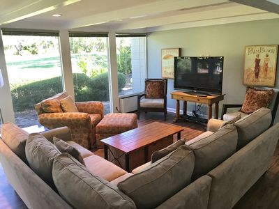 Photo for GOLF VIEW - 3 Bed/3 Bath Woodbine Place Villas - Taxes/cleaning included