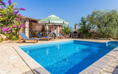 Photo for Quality holiday home with many details