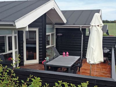 Photo for Gorgeous Holiday Homein Tranekær with Terrace
