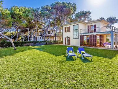Photo for holiday home, Playa de Muro  in Mallorca Nord - Ostküste - 7 persons, 4 bedrooms