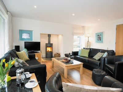 Photo for 5 bedroom accommodation in Cirencester