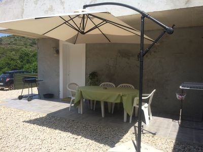 Photo for 1BR Apartment Vacation Rental in Pietrosella, Corse