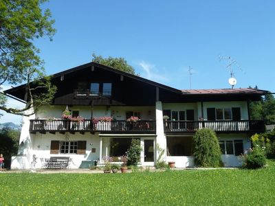 Photo for Vacation Apartment »Kehlstein«