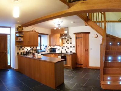 Photo for Llandderfel Holiday Home, Sleeps 4 with WiFi