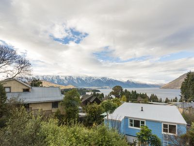Photo for Perfect for 2-9 Guests with AMAZING VIEWS! Thompson Street Twin C